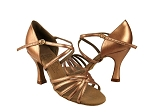 S9216 Copper Nude Leather