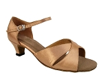 6029 Brown Satin