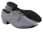 SPT6 BC17 Grey Light Leather